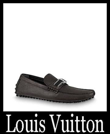 Shoes Louis Vuitton 2018 2019 Men's New Arrivals 21