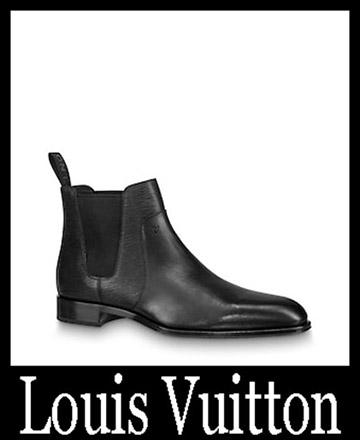 Shoes Louis Vuitton 2018 2019 Men's New Arrivals 30