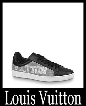 1eee43779fd Shoes Louis Vuitton 2018 2019 Men's New Arrivals 33