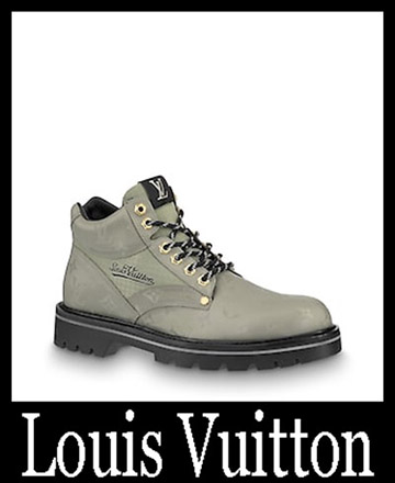 Shoes Louis Vuitton 2018 2019 Men's New Arrivals 7