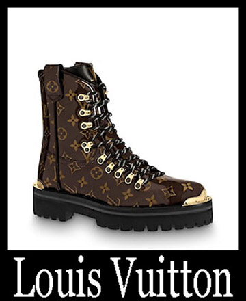 Shoes Louis Vuitton 2018 2019 Men's New Arrivals 9