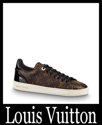 Shoes Louis Vuitton 2018 2019 Women's New Arrivals 11