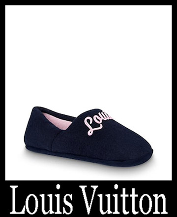 Shoes Louis Vuitton 2018 2019 Women's New Arrivals 18