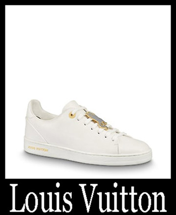 Shoes Louis Vuitton 2018 2019 Women's New Arrivals 21
