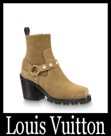 Shoes Louis Vuitton 2018 2019 Women's New Arrivals 24
