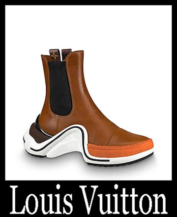 Shoes Louis Vuitton 2018 2019 Women's New Arrivals 25
