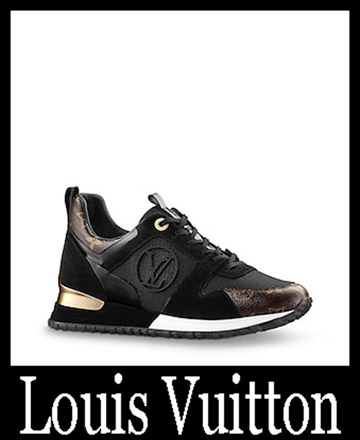 Shoes Louis Vuitton 2018 2019 Women's New Arrivals 33