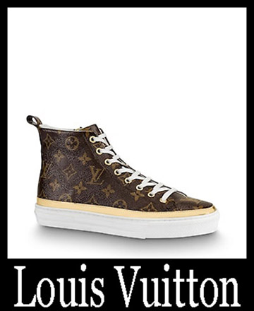 Shoes Louis Vuitton 2018 2019 Women's New Arrivals 6