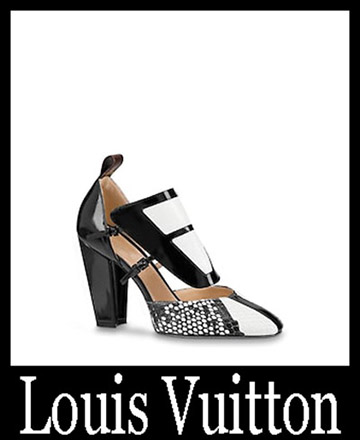 Shoes Louis Vuitton 2018 2019 Women's New Arrivals 7