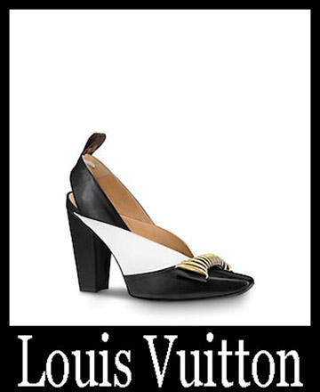 Shoes Louis Vuitton 2018 2019 Women's New Arrivals 8