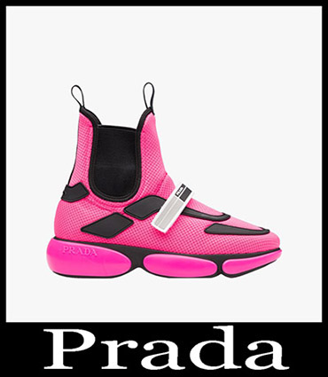 Shoes Prada Women's Accessories New Arrivals 13