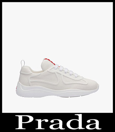Shoes Prada Women's Accessories New Arrivals 14