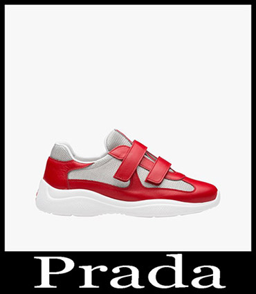 Shoes Prada Women's Accessories New Arrivals 17