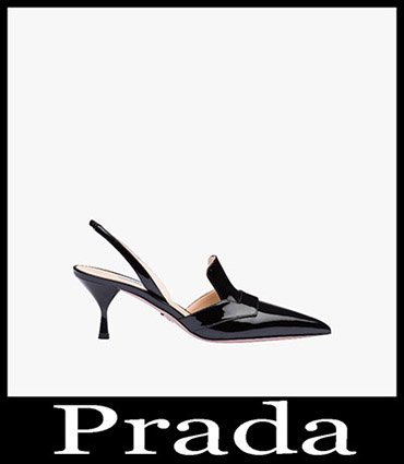 Shoes Prada Women's Accessories New Arrivals 5