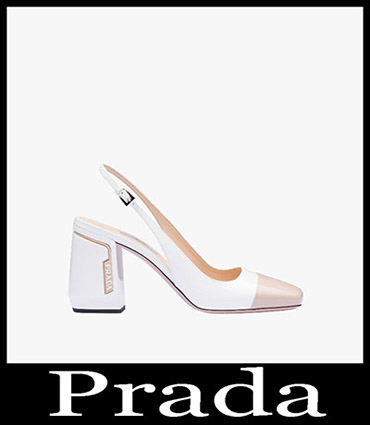 Shoes Prada Women's Accessories New Arrivals 6