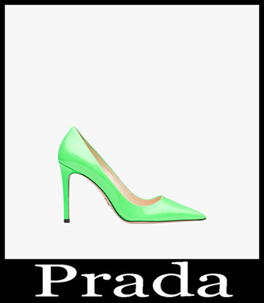 Shoes Prada Women's Accessories New Arrivals 7