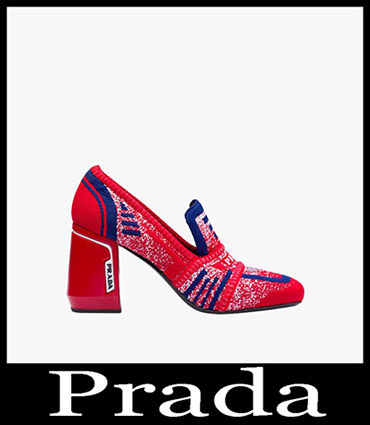 Shoes Prada Women's Accessories New Arrivals 8