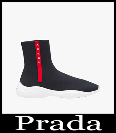 Shoes Prada Women's Accessories New Arrivals 9