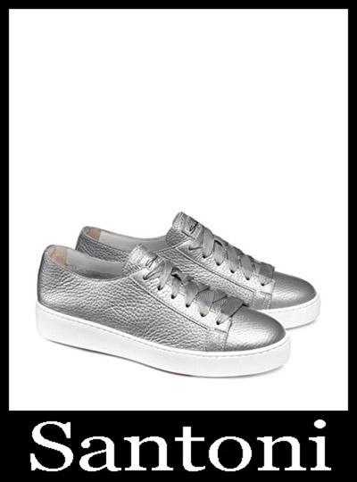 Shoes Santoni 2018 2019 Women's New Arrivals Look 10