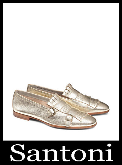 Shoes Santoni 2018 2019 Women's New Arrivals Look 30