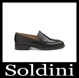 Shoes Soldini 2018 2019 Women's New Arrivals Winter 1