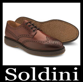 Shoes Soldini 2018 2019 Women's New Arrivals Winter 27