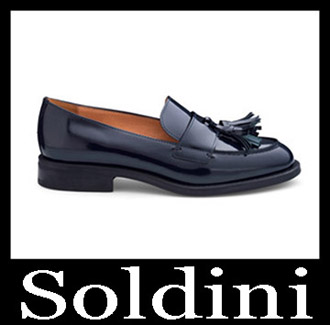 Shoes Soldini 2018 2019 Women's New Arrivals Winter 28