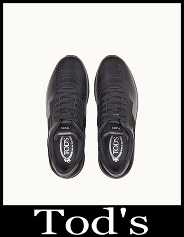 Shoes Tod's Men's Accessories New Arrivals 1