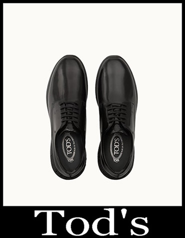 Shoes Tod's Men's Accessories New Arrivals 10