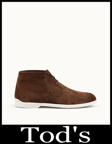 Shoes Tod's Men's Accessories New Arrivals 14