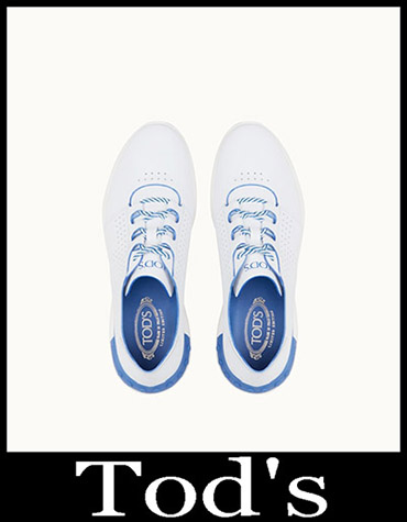 Shoes Tod's Men's Accessories New Arrivals 15