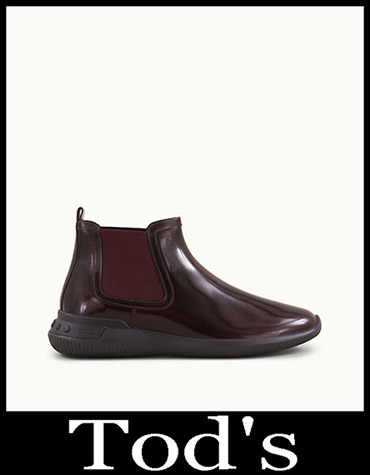 Shoes Tod's Men's Accessories New Arrivals 16