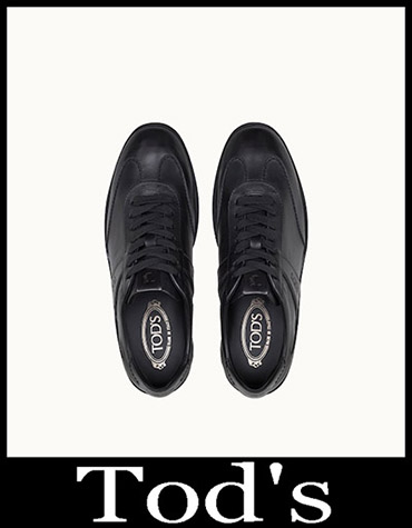 Shoes Tod's Men's Accessories New Arrivals 17