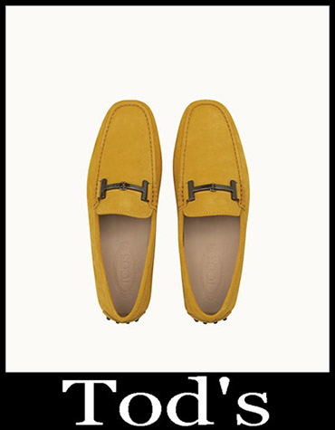 Shoes Tod's Men's Accessories New Arrivals 19