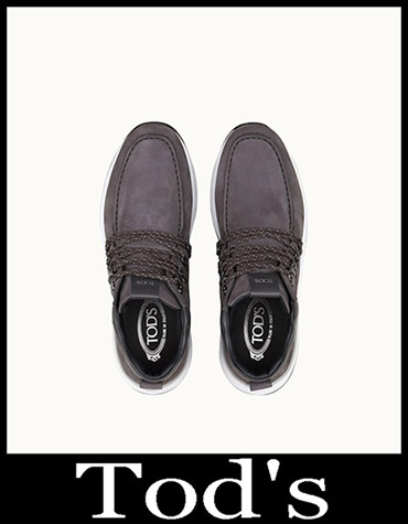 Shoes Tod's Men's Accessories New Arrivals 2