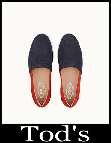 Shoes Tod's Men's Accessories New Arrivals 20