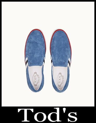 Shoes Tod's Men's Accessories New Arrivals 21