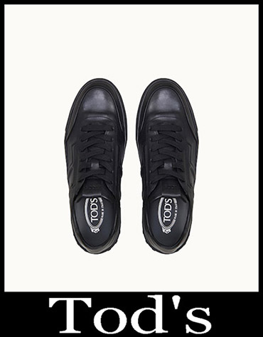 Shoes Tod's Men's Accessories New Arrivals 22