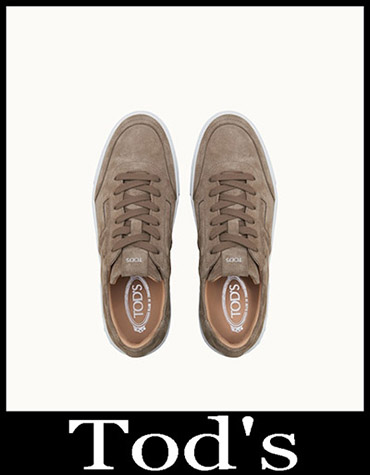 Shoes Tod's Men's Accessories New Arrivals 23