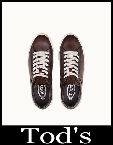 Shoes Tod's Men's Accessories New Arrivals 24