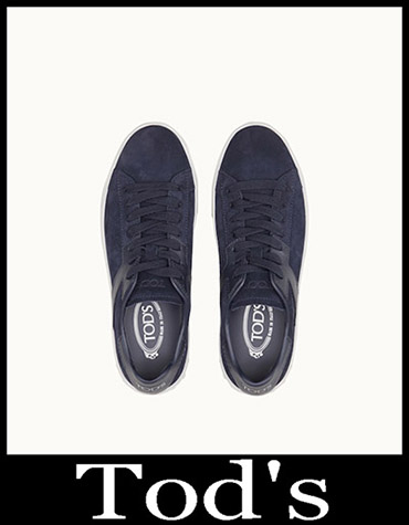 Shoes Tod's Men's Accessories New Arrivals 25