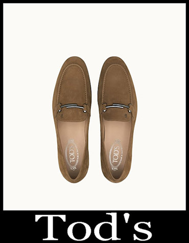 Shoes Tod's Men's Accessories New Arrivals 26