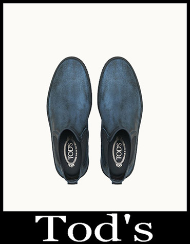 Shoes Tod's Men's Accessories New Arrivals 28