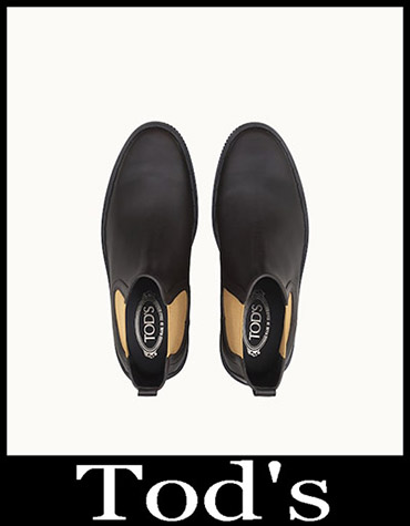 Shoes Tod's Men's Accessories New Arrivals 29