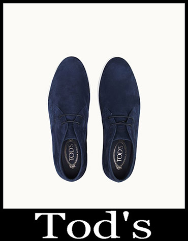 Shoes Tod's Men's Accessories New Arrivals 3