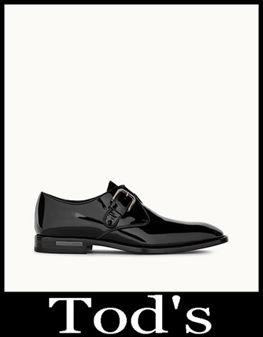 Shoes Tod's Men's Accessories New Arrivals 30