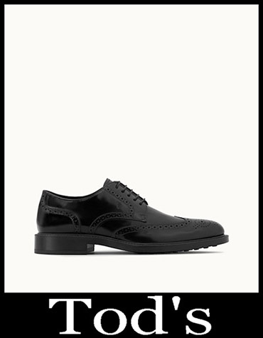 Shoes Tod's Men's Accessories New Arrivals 31