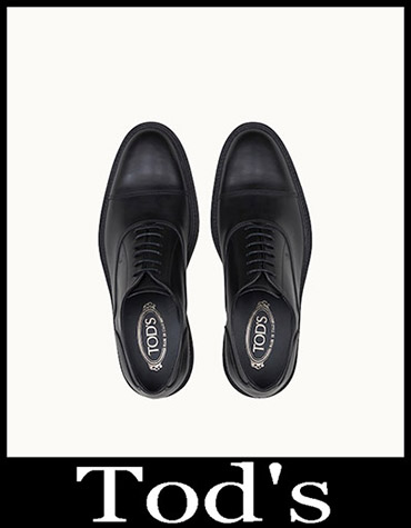 Shoes Tod's Men's Accessories New Arrivals 32
