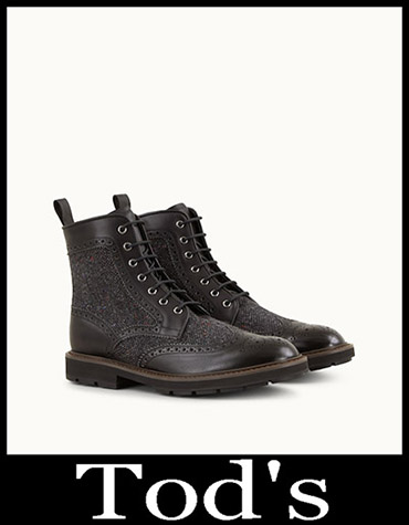 Shoes Tod's Men's Accessories New Arrivals 33
