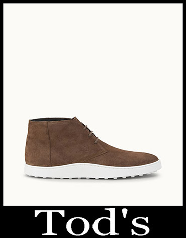 Shoes Tod's Men's Accessories New Arrivals 34